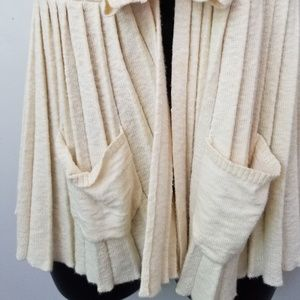 Free People Sweaters - Free People Pleated Sweater Vest